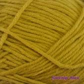 Gantsilyo Guru Milk Cotton Light Mini Mustard