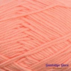 Gantsilyo Guru Milk Cotton Light Mini Pink Lemonade