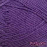 Gantsilyo Guru Milk Cotton Light Mini Purple