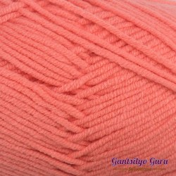 Gantsilyo Guru Milk Cotton Light Mini Rouge