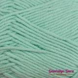 Gantsilyo Guru Milk Cotton Light Mini Sea Green