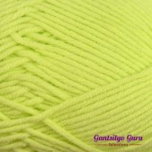Gantsilyo Guru Milk Cotton Light Mini Sour Lime