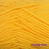 Gantsilyo Guru Milk Cotton Light Mini Sunshine