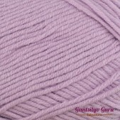 Gantsilyo Guru Milk Cotton Light Mini Wisteria