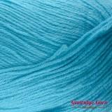 Gantsilyo Guru Baby Cashmere Acrylic Tropical Blue