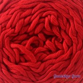 Gantsilyo Guru Bulky Cashmere Blend Hot Red
