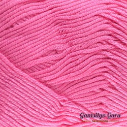 Gantsilyo Guru Light Cashmere Blend Pink Berry