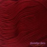 Gantsilyo Guru Light Cashmere Blend Ruby Red