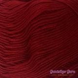 Gantsilyo Guru Light Cashmere Blend Ruby Red