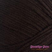 Gantsilyo Guru Milk Cotton Light Brunette