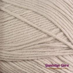 Gantsilyo Guru Milk Cotton Light Chalk