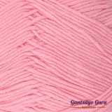 Gantsilyo Guru Milk Cotton Light Cherry Blossom