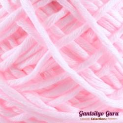 Gantsilyo Guru Bulky Cashmere Blend Baby Pink