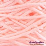 Gantsilyo Guru Bulky Cashmere Blend Light Coral