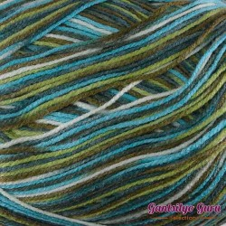 Gantsilyo Guru Baby Cashmere Acrylic Bluebells
