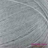 Gantsilyo Guru Baby Cashmere Acrylic Soft Grey