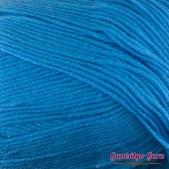 Gantsilyo Guru Baby Cashmere Acrylic Turquoise