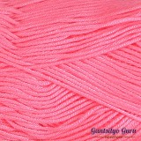 Gantsilyo Guru Light Cashmere Blend Coral