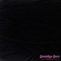 Gantsilyo Guru Light Cashmere Blend Black