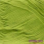 Gantsilyo Guru Light Cashmere Blend Chartreuse