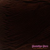 Gantsilyo Guru Light Cashmere Blend Chocolate