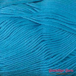 Gantsilyo Guru Light Cashmere Blend Turquoise