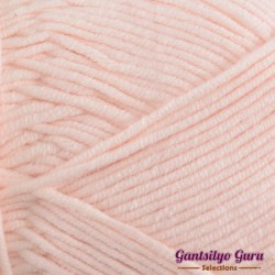 Gantsilyo Guru Milk Cotton Light Blush