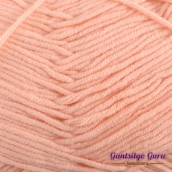 Gantsilyo Guru Milk Cotton Light Peach