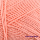 Gantsilyo Guru Milk Cotton Light Pink Lemonade