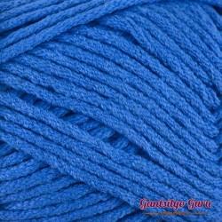 Gantsilyo Guru Milk Cotton Medium Azure