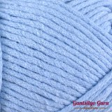 Gantsilyo Guru Milk Cotton Medium Cornflower