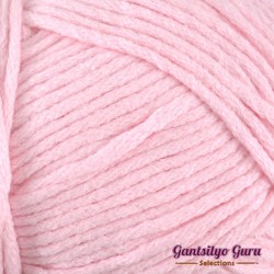 Gantsilyo Guru Milk Cotton Medium Lite Pink