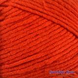 Gantsilyo Guru Milk Cotton Medium Red Orange