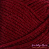 Gantsilyo Guru Milk Cotton Medium Rogue Red