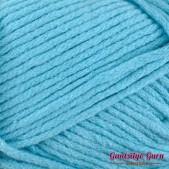 Gantsilyo Guru Milk Cotton Medium Sky Blue