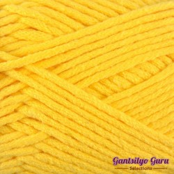 Gantsilyo Guru Milk Cotton Medium Sunshine