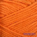 Gantsilyo Guru Milk Cotton Medium Tangerine