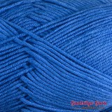 Gantsilyo Guru Milk Cotton Light Azure
