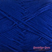 Gantsilyo Guru Milk Cotton Light Blue