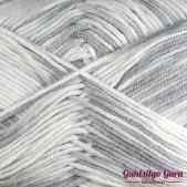 Gantsilyo Guru Milk Cotton Light Cobblestone