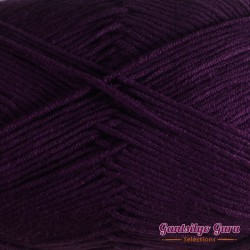 Gantsilyo Guru Milk Cotton Light Plum