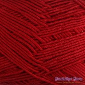 Gantsilyo Guru Milk Cotton Light Red