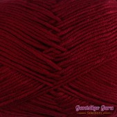 Gantsilyo Guru Milk Cotton Light Rogue Red