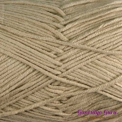 Gantsilyo Guru Milk Cotton Light Tan