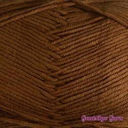 Gantsilyo Guru Milk Cotton Light Wood