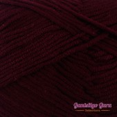 Gantsilyo Guru Milk Cotton Light Maroon