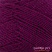 Gantsilyo Guru Milk Cotton Light Fuchsia