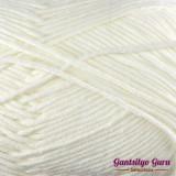 Gantsilyo Guru Milk Cotton Light Ivory