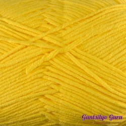 Gantsilyo Guru Milk Cotton Light Sunshine