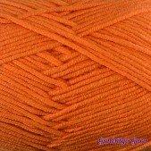 Gantsilyo Guru Milk Cotton Light Tangerine